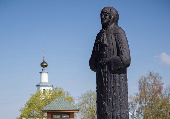 Святые места Тульской области – родина Матроны Московской
