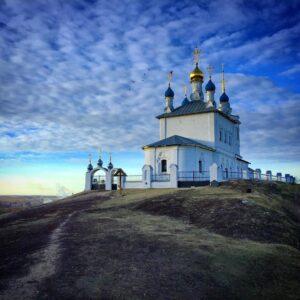 Епифань, Тульская область