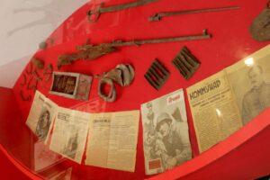 Экскурсия в музей обороны Тулы