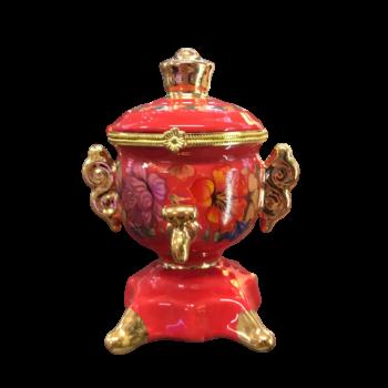 Сувениры керамические и деревянные