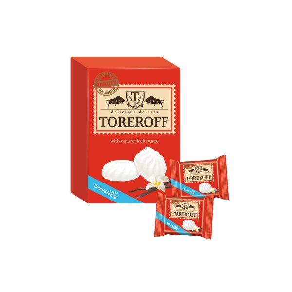 Torreroff зефир со вкусом ванили