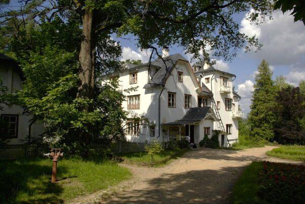 Дом-музей Поленово