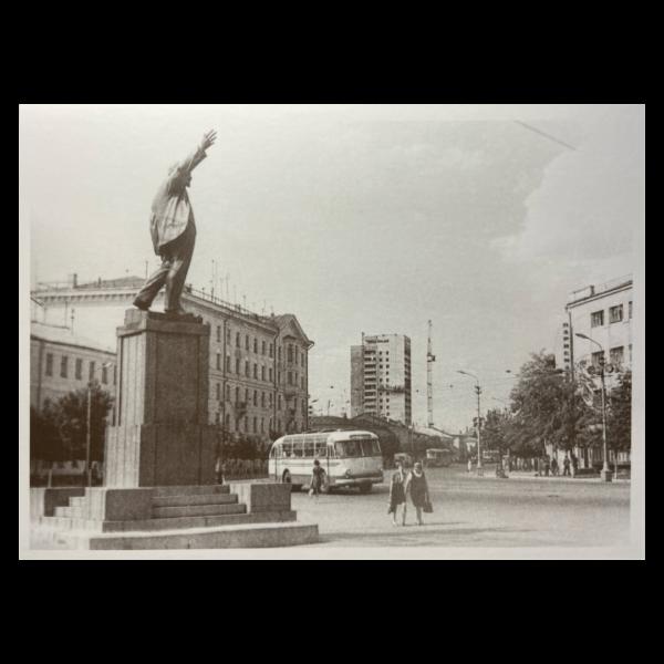 открытка Тула начало XX в.